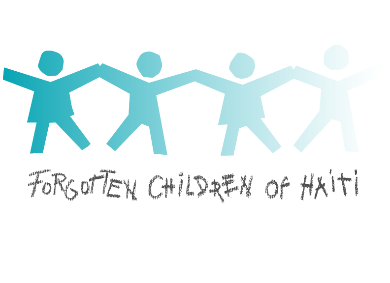 Forgotten Children of Haiti logo